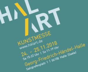 HAL ART 2018
